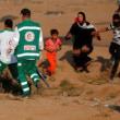 【マスゴミの報道しない自由】【極悪イスラエル】 更新:イスラエル兵士、ガザで252人を殺害、7人のパレスチナ人を殺す