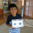 9月25日(月)ドローン計画(4年生のプログラミング学習)