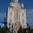 極東ロシアへ行ってきました!