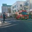 足利市消防出初め式