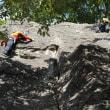 湯河原 幕岩  クライミング
