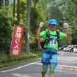第2回青鳩トレイルラン(大磯~大山)大会 2017-9-23