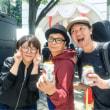 日越外交関係樹立45周年 ベトナムフェスティバル2018 @ 東京代々木公園 出演させていただきました!