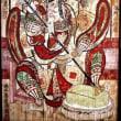 <奈良県立美術館> 企画展「姿の美、衣装の美…肉筆浮世絵」