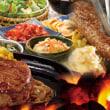 ステーキ、ハンバーグを堪能!!「ブロンコ・ビリー」