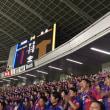 2017年 観戦レポート ホーム 仙台戦