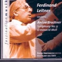 祈りの曲、ブルックナー交響曲第9番