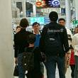 【クォン・サンウ  Family】クォン・サンウ、ソン・テヨン夫婦を見た(笑)~昨日からお出かけ~✈︎