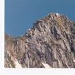 【古い写真】1987年05月 駒ヶ岳・宝剣岳他