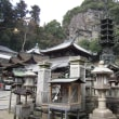 「近畿三十六不動巡り」宝山寺・奈良県生駒市門前町にある真言律宗大本山の寺院。生駒聖天とも呼ばれる