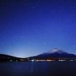 山中湖ふたご座流星群(予告) 平成29年12月14日