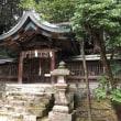 🚶…もみじ谷…白山神社…白川/折居台… '180114