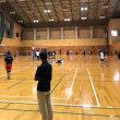 東御清翔杯バレーボール大会