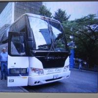 PREVOSTのバス
