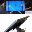 55インチ65インチタッチテーブル(マルチタッチ)投影型静電容量