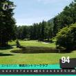 松乃本店ゴルフ会、7月コンペに行ってきました