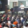 学校公開「セーフティ教室」(6月22日)