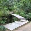 兼六園 橋巡り ④板橋、栄螺橋、黄門橋