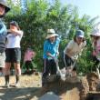 タイの山岳民族支援ボランティア・小学校で日本語教師