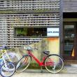 左京区役所に行ったので久し振りに「CAFE JEUNO」