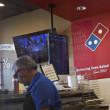 米国のトレンド: レストランで高齢者の雇用が増加