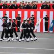 平成30年 自衛隊記念日陸自観閲式 「本番」