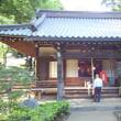 杉並さんぽ10-3 妙本寺の建物