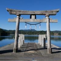 鳴無神社【高知県須崎市】