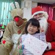 今日は楽しいクリスマス会!!
