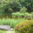 日比谷公園・・・日本初の洋式庭園