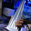 中古ゼンスイ LEDプラス120cm
