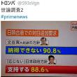 【和田政宗の本音でGO! 1/22】【プライムニュース 1/22】【深層NEWS 1/22】ほか