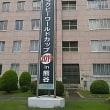 調査で埼玉県庁へ・・・カレー美味しい