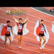 世界陸上4×100mリレーおめでとう 日本‼️
