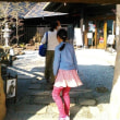 春休み 奈良の旅