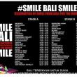 Smile Bali‼︎(⌒⊥⌒)のビッグイベント