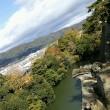 久々に伊賀上野城2017