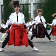 富士見町内会祭りの夏舞徒・・7