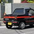 Suzuki Mighty Boy 1983- スズキのマー坊、マイティボーイ
