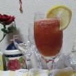 ミッドナイト・カフェ・トマトジュース