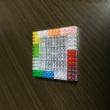ナノブロックでペン立てを作る #ナノブロック #nanoblock #ペン立て