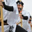 夏舞徒 東京よさこい(池袋・目白)-5