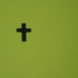 パンチバンチの十字架(クロス)のクラフトパンチ・Cross<shopWA・ON>