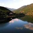 久しぶりの長石峠、そして梅田湖へ