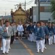 八釼八幡神社例大祭