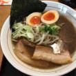 麺屋いばらき(4)のらぁめん650円+味玉100円♪