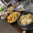 ランチバイキング 菜菜(さいさい)
