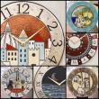 1月21日(日)で、イタリア陶器製時計「ザッカレラ」の展示会は終了です!