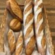 ハード系パン 最終回