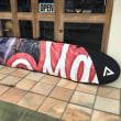 RAREFORM レアフォーム SURFBOARD BAG DAYBAG NOSERIDER 9'0